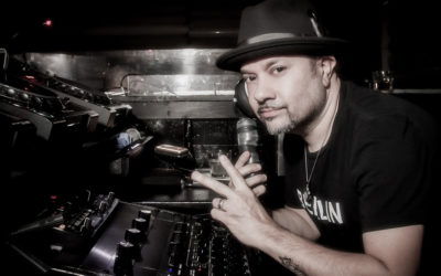 GRAMMY-WINNING LOUIE VEGA